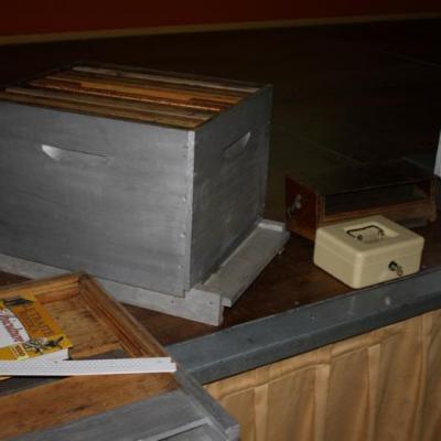 Conférence apiculture ABP-9