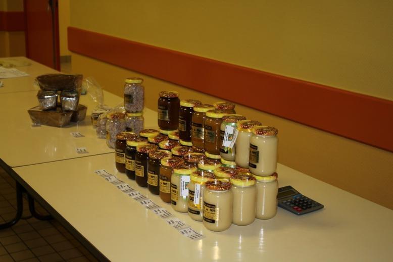 Conférence apiculture ABP-10