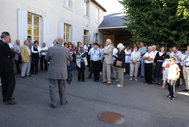 Inauguration salle expo ABP 2009-25