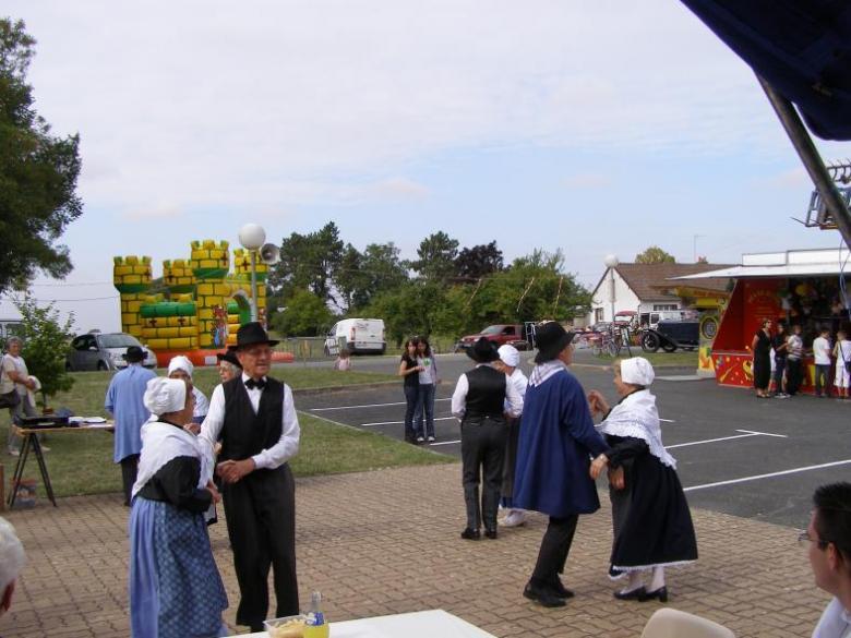 Fête du village-6
