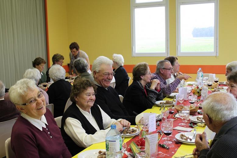 Repas Joie de Vivre Dec 2011-6