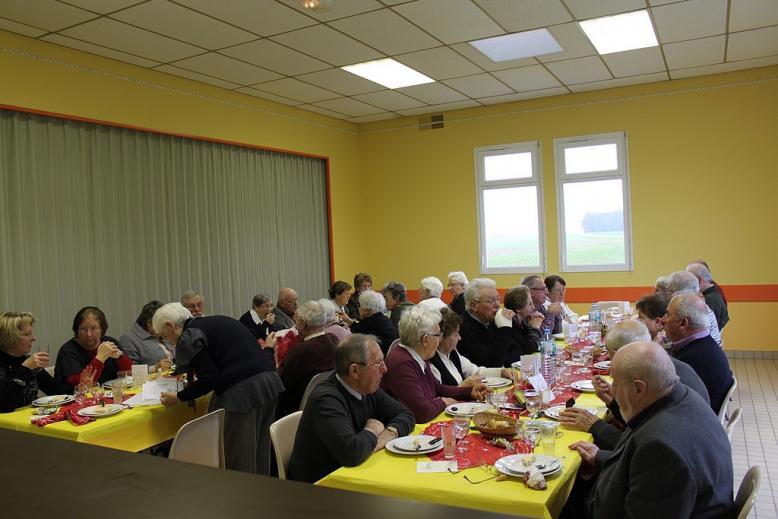 Repas Joie de Vivre Dec 2011-7