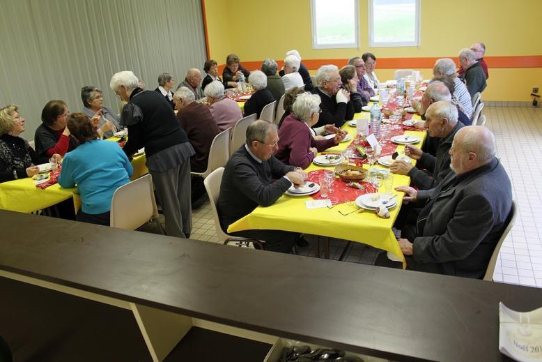 Repas Joie de Vivre Dec 2011-8
