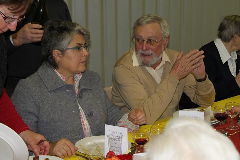 Repas Joie de Vivre Dec 2011-13