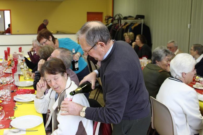 Repas Joie de Vivre Dec 2011-21
