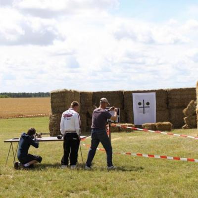 Fête du village 2012-2