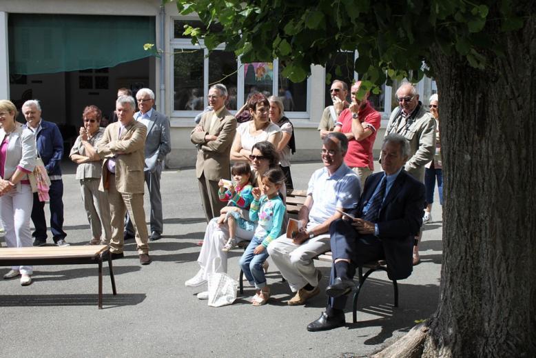 Fête du village 2012-3