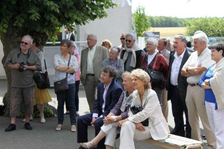 Fête du village 2012-5