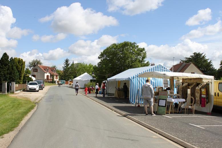 Fête du village 2012-7