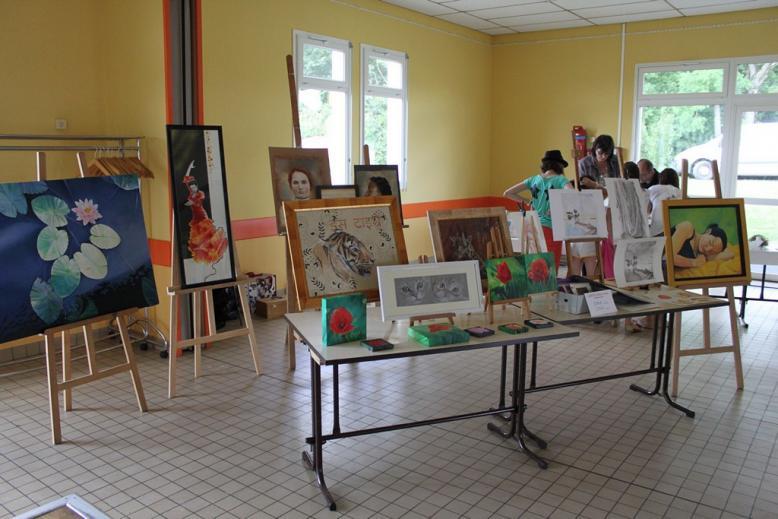 Fête du village 2012-11
