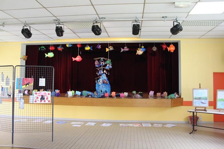 Fête du village 2012-12
