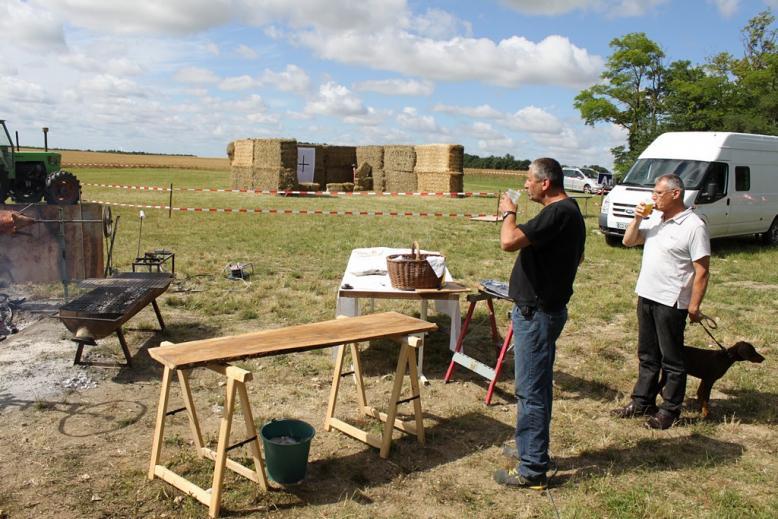 Fête du village 2012-14