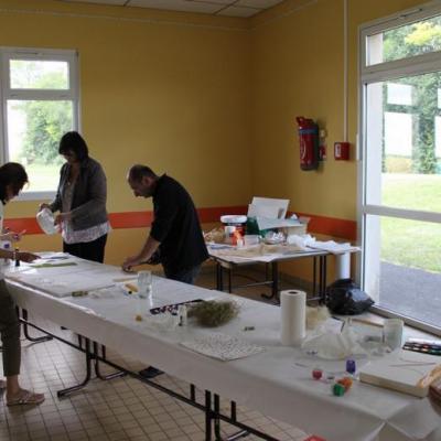 Fête du village 2012-15