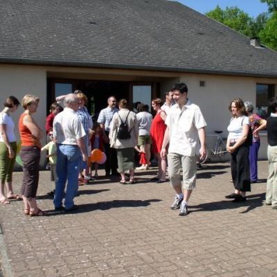 Fête des Mères 2004