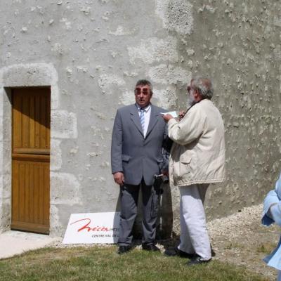 Inauguration Tour Chappe (13)