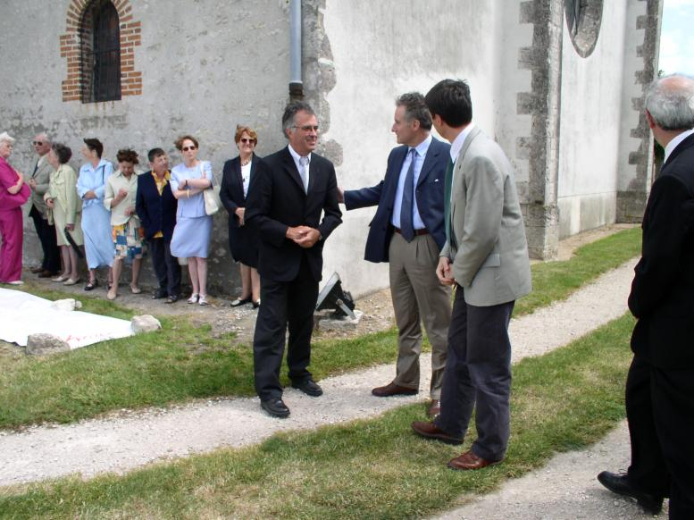 Inauguration Tour Chappe (16)