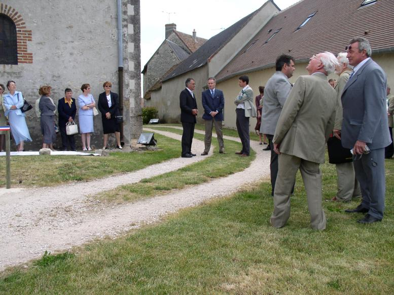 Inauguration Tour Chappe (17)