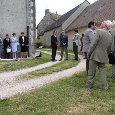Inauguration Tour Chappe (17)