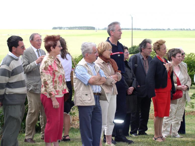 Inauguration Tour Chappe (20)