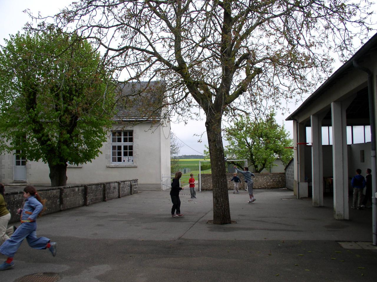 Ecole 2005 avant travaux-2