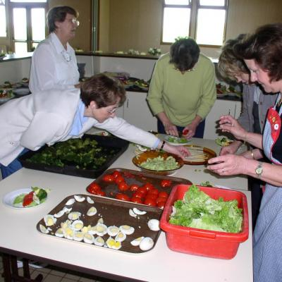 Repas des anciens - 2004 (8)