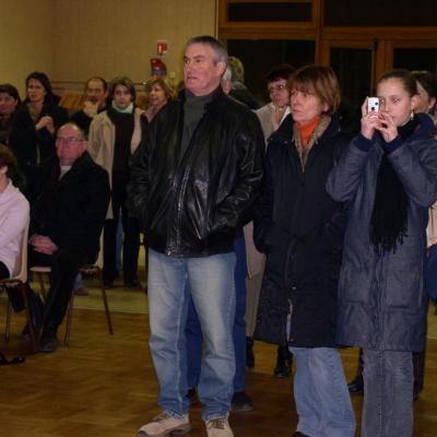 Vœux 2006 (7)