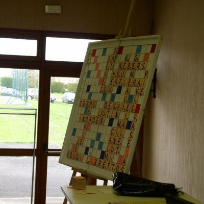 Scrabble 2005