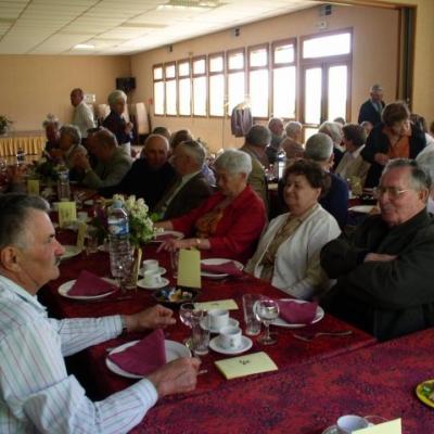 Repas des anciens - 2004 (2)