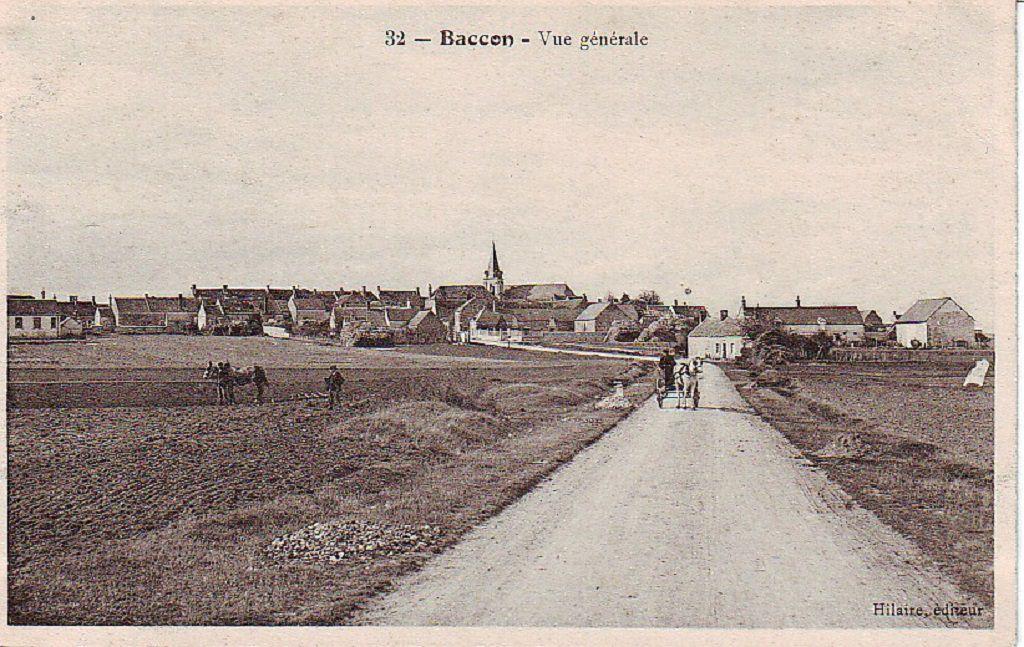 Baccon