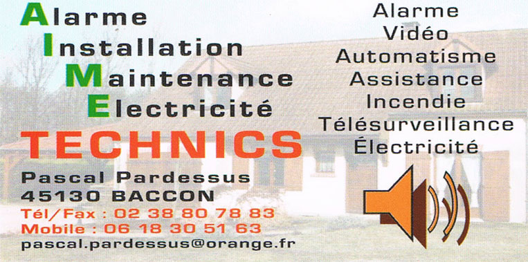 A.I.M.E. Technics