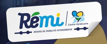 Réseau de Mobilité Interurbaine - Rémi